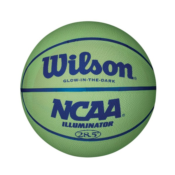 Wilson Glow-In-The-Dark Basketbal