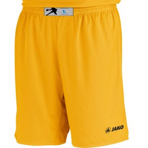 Jako Change Reversible Short