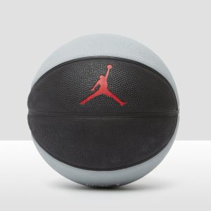 Nike Nike jordan skills basketbal zwart/rood kinderen