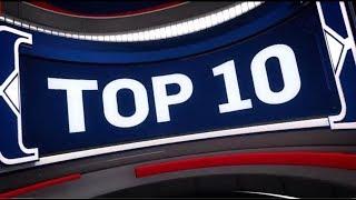 NBA Top 10 Plays of the Night   January 28, 2020