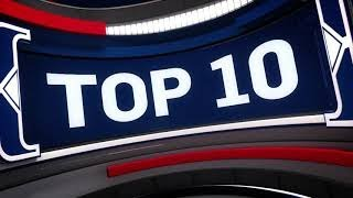 NBA Top 10 Plays Of The Night | January 16, 2021
