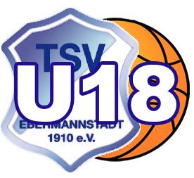 U18m-Training @ Stadthalle EBS