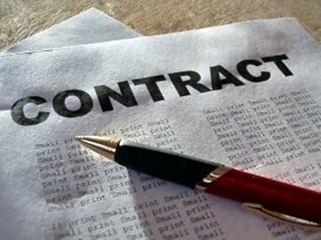 basketball-contract