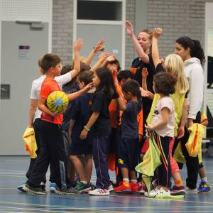 Basketball Clinic The Hague - sports camp - basketball camp - Wassenaar, www.baskeballclinicthehague.nl