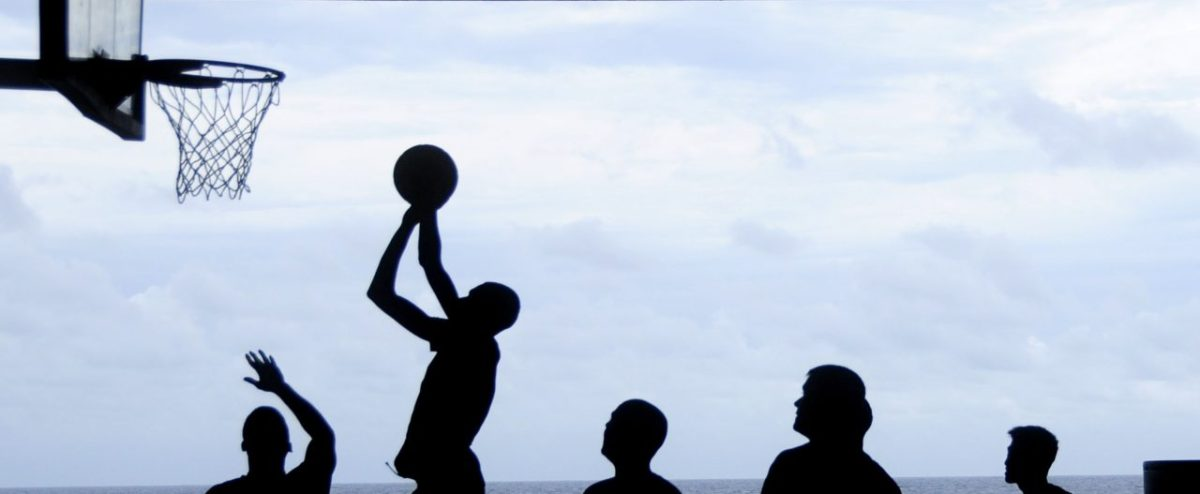 Building a Youth Basketball Program