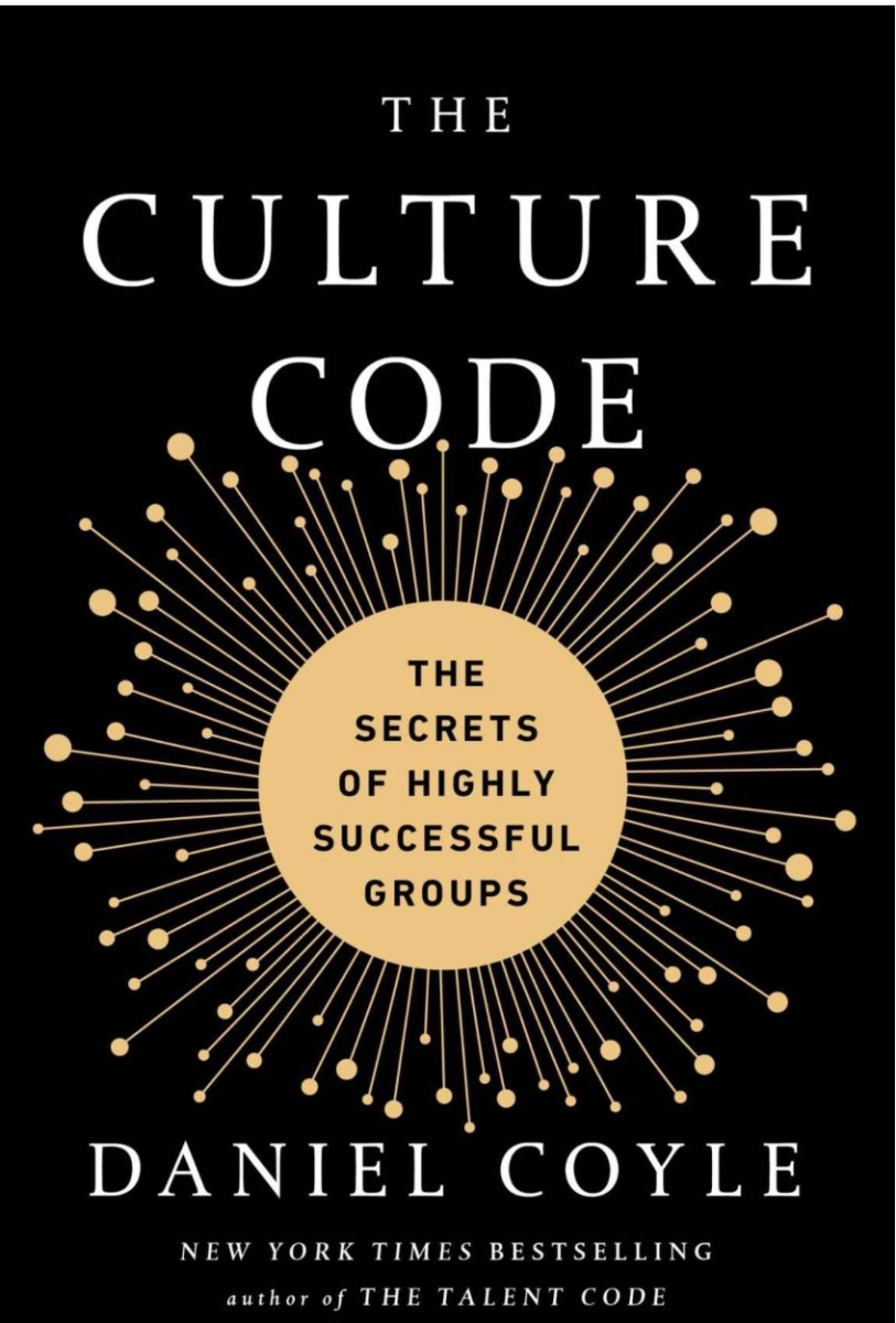 5 Things I Learned about Listening and Vulnerability from The Culture Code