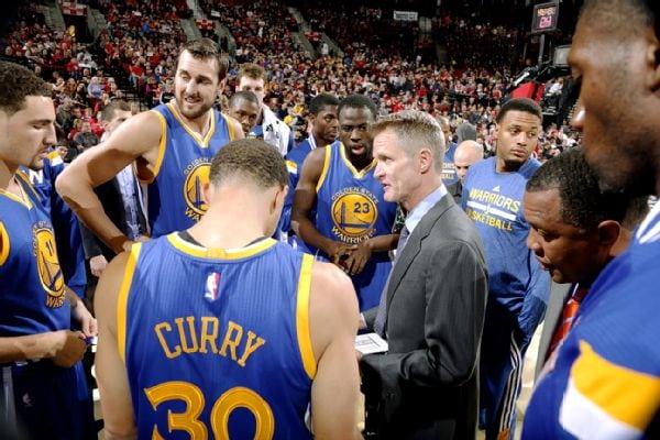 Golden State Warriors NBA