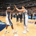 Oklahoma City Thunder v Memphis Grizzlies – Game Three