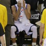 curry frustration