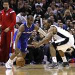 Los Angeles Clippers v San Antonio Spurs – Game Six