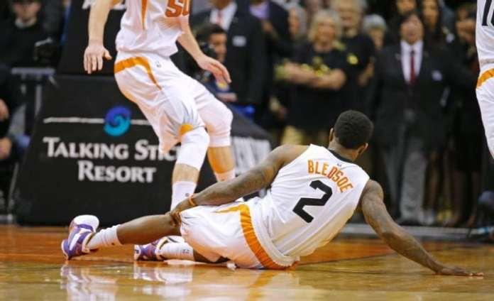 Phoenix Suns, Eric Bledsoe