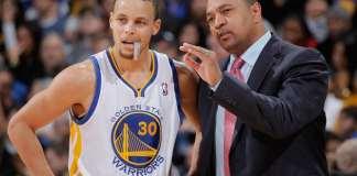 Stephen Curry, Mark Jackson, Golden State Warriors