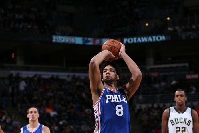 Philadelphia 76ers, Jahlil Okafor