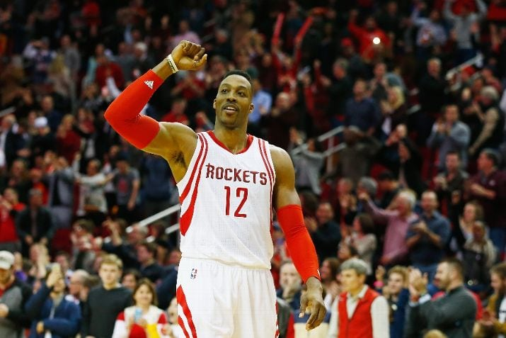 3ab1b0208e42 It is no secret that the Houston Rockets have been a mess all season. A  couple of a months removed from their Western Conference Finals appearance  and after ...