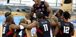 Kobe Bryant USA 2008