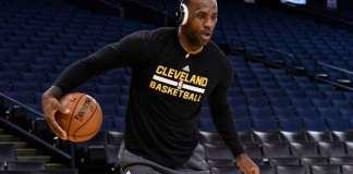 Cleveland Cavaliers, LeBron James