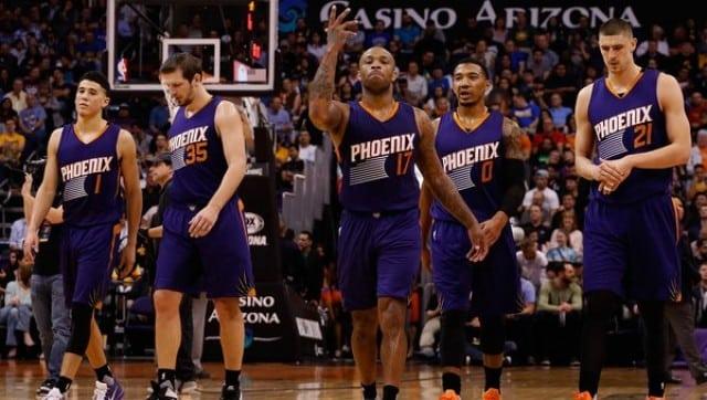 Phoenix Suns, Devin Booker