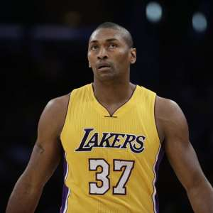 Los Angeles Lakers, Metta World Peace