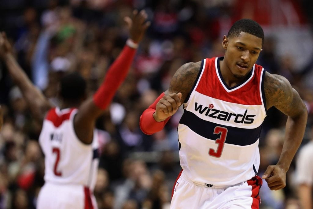 Washington Wizards, Bradley Beal