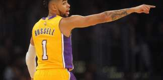 D'Angelo Russell