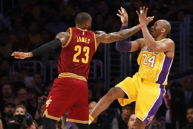 NBA Legends Via: Danny Moloshok, Associated Press