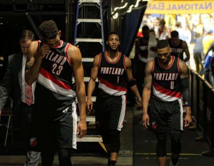 Portland Trail Blazers, Damian Lillard