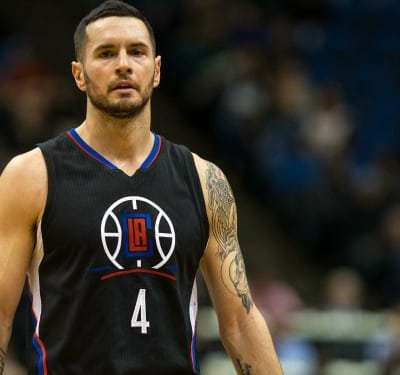 JJ Redick – Clippers