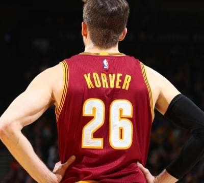 Kyle Korver – Cavaliers