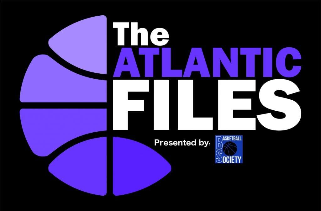 Atlantic Files
