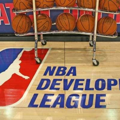 NBA D-League Finals