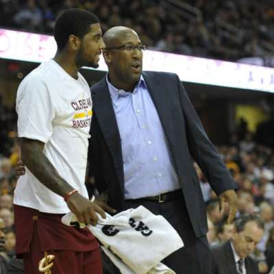 Mike Brown Cleveland 2.0