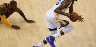 Fisch's Friday Rant, Kevin durant, LeBron James