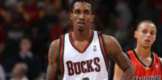 Brandon Jennings, Milwaukee Bucks, Stephen Curry, Golden State Warriors