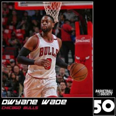 DwyaneWadeNo50