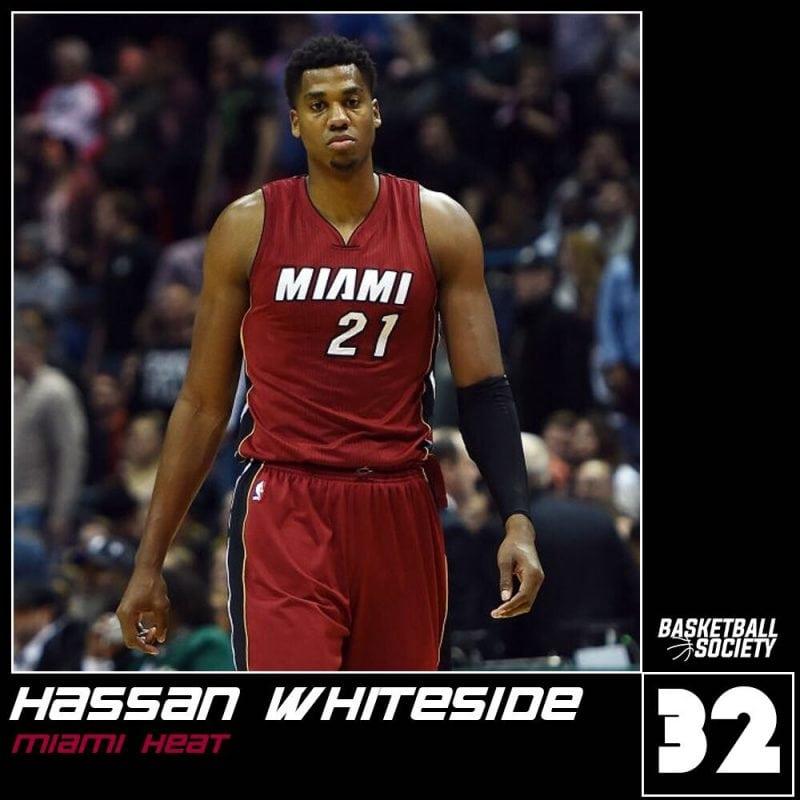 Hassan Whiteside