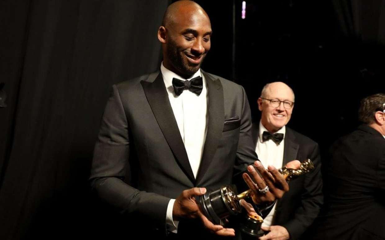 Kobe Bryant, Oscars, Los Angeles Lakers