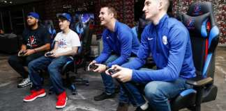 76ers Gaming Club
