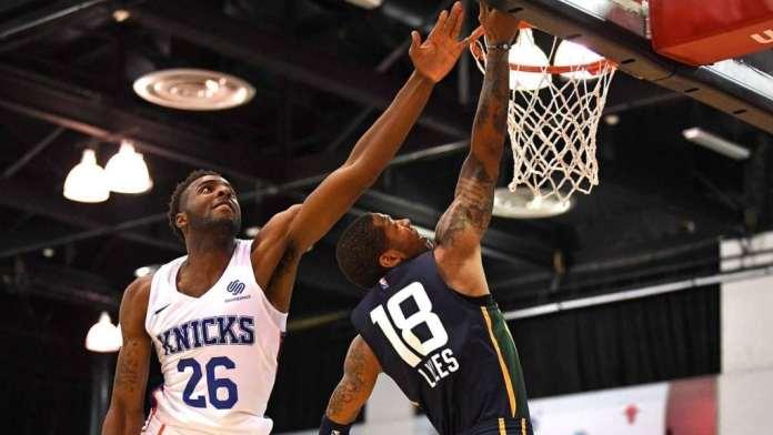 Rookie, NBA Draft
