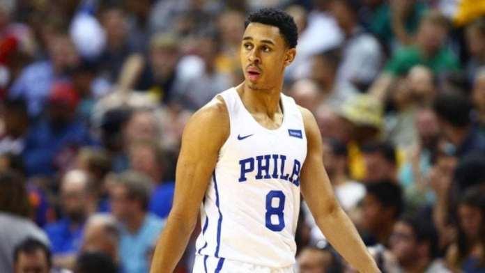 Philadelphia 76ers, Zhaire Smith