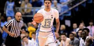 Cameron Johnson
