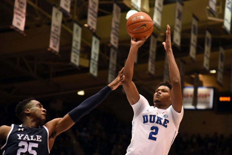 84936a1c79a4 Cam Reddish Scouting Report - NBA Draft - Basketball Society