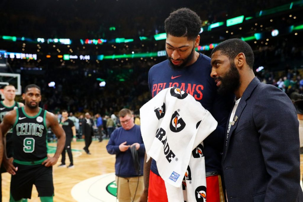 1aa6c4c8b06 How The Pelicans Can Win The Anthony Davis Trade