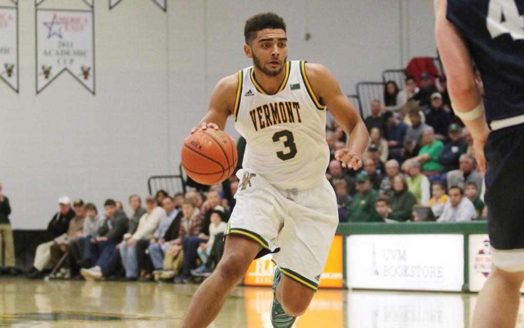 Anthony Lamb Scouting Report - NBA Draft - Basketball Society