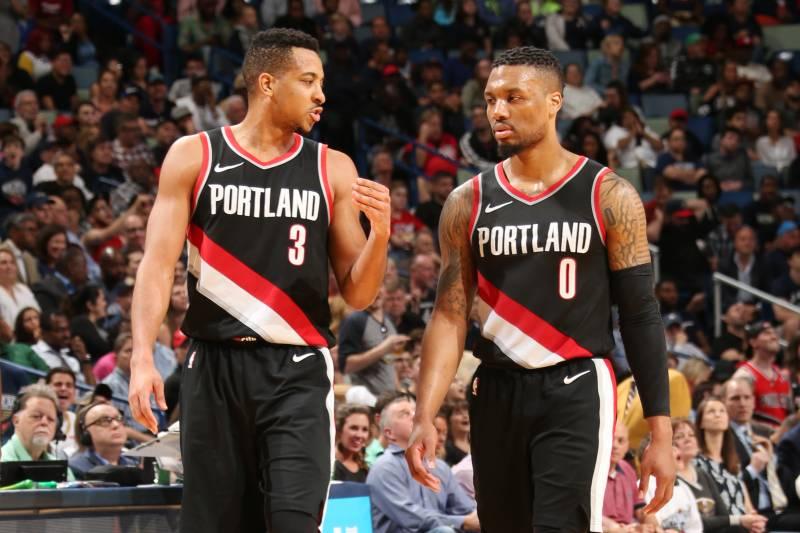 e45ff671567 Portland Trail Blazers Playoff Outlook - 2019 NBA Playoffs