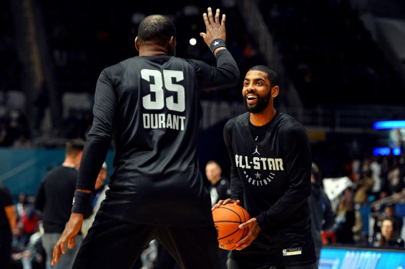 Brooklyn Nets Schedule 2020 What will be the starting lineup for the Brooklyn Nets next year?