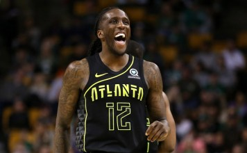 Nets-Hawks trade
