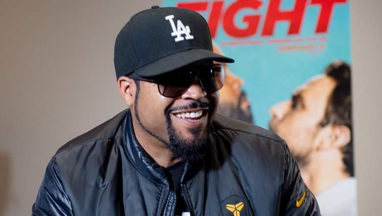 Big 3 Basketball News: CBD Setting Trend in Ice Cube's League
