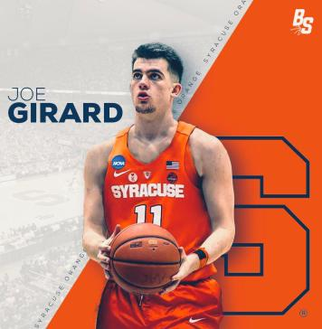 Joe Girard III