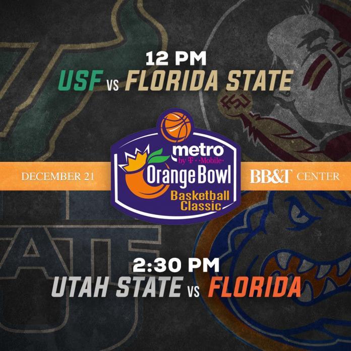 Orange Bowl Classic