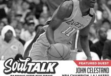 John Celestand